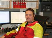 <p>Chief Kristian Skulstad</p>