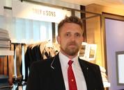 <p>Claus Bækholm Djurhuus</p>
