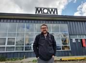 <p>Pedro Figueroa, gerente agua dulce de Mowi</p>