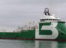 M/S «BOURBON ORCA»