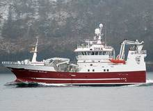 M/S «STAALØY»