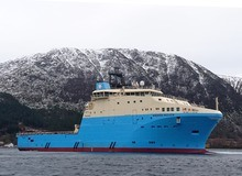 M/S Maersk Mover