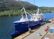 M/S «Aqua Merdø»
