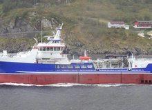 M/S  «Aqua Tromøy»