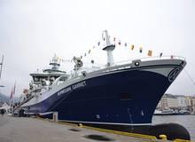 M/S «Norwegian Gannet»