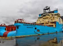 M/S «Maersk Mobiliser»