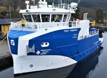 M/S «Frøy Finnmark»