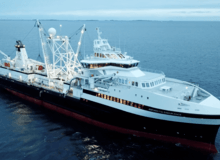 MS «Antarctic Endurance»