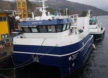 MS «Bjørøyvær»