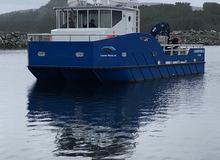 MS «Landøyfisk II»