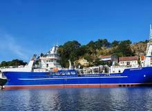 MS «Aqua Kvaløy»