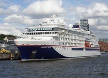 MS «Hanseatic Nature»