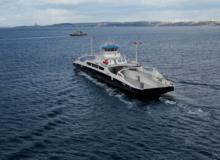 MF «Eresfjord»