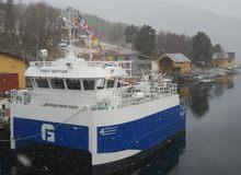 MS «Frøy Neptun»