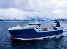MS «Kongsfjord»
