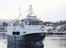 MS «Mjåsund»
