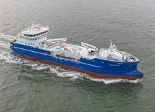 MS «Aqua Skilsøy»