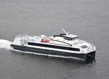 MS «Fjordjarl»