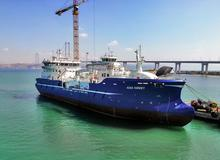 MS «Aqua Havsøy»