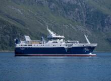 MS «Cape Arkona»