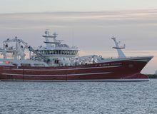 MS «Havskjer»