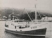MS «Marina