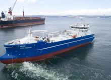 MS «Aqua Homborøy»