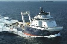 M/S «ISLAND VANGUARD»