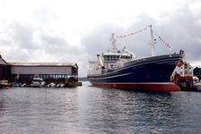 M/S «KNESTER»