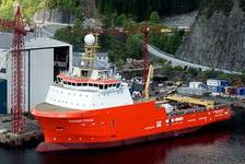 M/S «NORMAND FERKING»