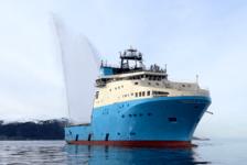 «Maersk Minder»