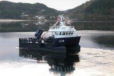 MS «Sessøyfjord»