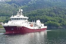 MS «Kristiansund»