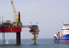 Volstad Maritime: Stø kurs i økonomisk ruskevær