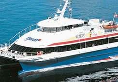 Gamle Fjord1-båter får nytt liv