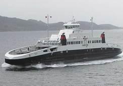 Fjord1 satser i utlandet