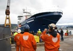 Bergen Group ASA endrer navn