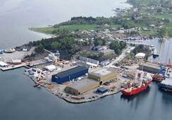 Storesund Marine Service overtar Halsnøy Dokk