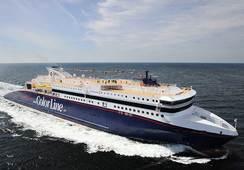 Norges raskeste bredbånd til sjøs?