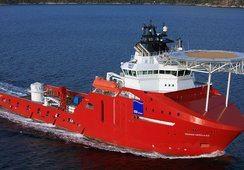 Dof Subsea hanker inn kontrakter