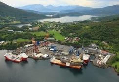 Ansatte overtar Kleven Maritime Technology