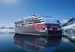 Pandemien eksploderer fra Hurtigruten