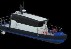 Emilsen Fisk kjøper båt fra Danmark