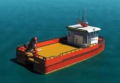 Sjøfartsdirektoratet varsler nye krav til førere av arbeidsbåt