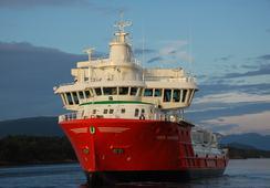 Nye gass-baserte fôrlastebåter