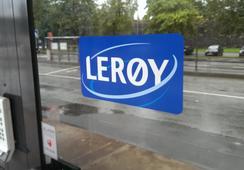 Dårligere resultat for Lerøy