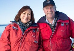 Harvest grows but profit falls for Huon