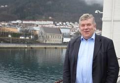 Einar Wathne går inn i Bakkafrost styret