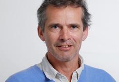 Peder A. Jansen blir seniorrådgiver i INAQ