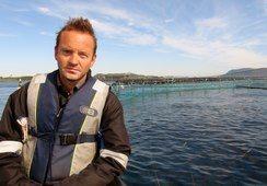 Ordførerdialog for å sikre  algerammede kystsamfunn